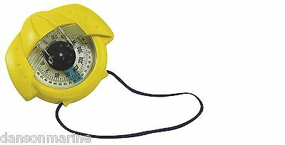 Plastimo Iris 50 Hand Bearing Compass - all colours available