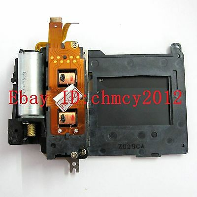 NEW Shutter Assembly Group for Canon EOS5D Mark II / 5D2 Digital Camera Repair