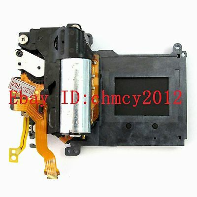 Shutter Assembly Group for Canon EOS 60D Digital Camera Repair Part