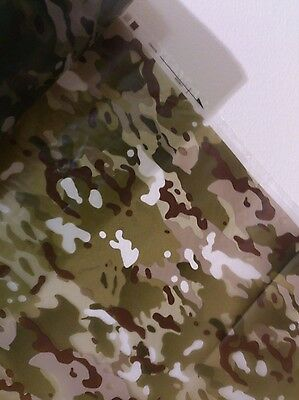 Hydrographics film Multi Camouflage water transfer film HugasLTD