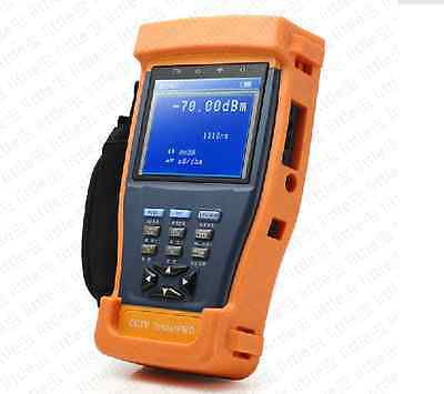 """PRO 3.5"""" Inch LCD Monitor CCTV Camera Video PTZ RS485 UTP Tester Meter ST896"""