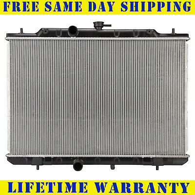 Radiator For Nissan Fits Rogue 2.5 L4 4Cyl 13047