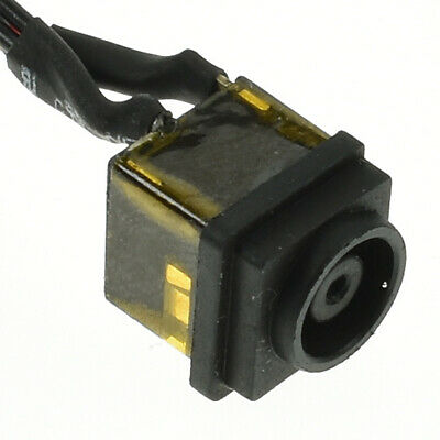 SONY Vaio PCG-71911M DC Power Jack Socket Cable Connector Port
