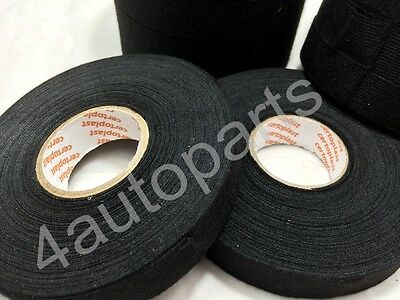 Webbing Adhesive Tape Fabric Wiring Harness Germany Certoplast 531 for VW Audi