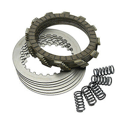 Tusk Clutch Kit with Heavy Duty Springs for KTM EXC400 EXC450 EXC530