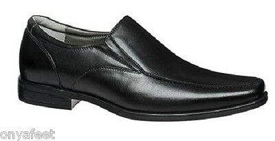 NEW MENS JULIUS MARLOW London FORMAL/WORK/CASUAL/BUSINESS/DRESS LEATHER SHOES