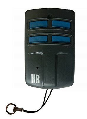 Universal Rolling and Fixed Code, Multi Frequency, Multi Brand, Remote Control