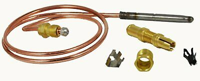 "replacement for 1900 SERIES HEAVY DUTY THERMOCOUPLE 18"" LONG. UNIVERSAL P8900-32"
