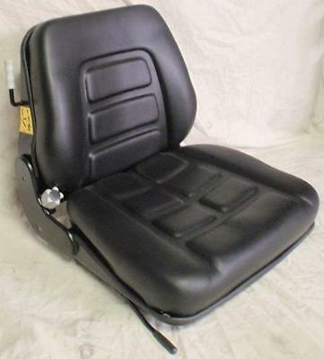 Seat For Tractor, Bobcat, Forklift, Machinery  Gssc1