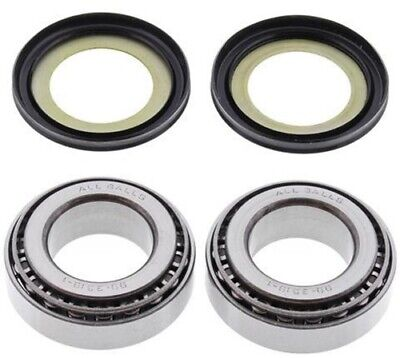 All Balls Steering Head Stem Bearing Seal Kit 22-1003 41-6237 22-2003 AB22-1003