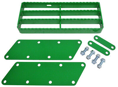 AMX19122 4th Step Kit for John Deere 3010 3020 4000 4010 ++ Tractors