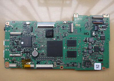 Original Mainboard Motherboard Board PCB MCU Replacement for Nikon D600 Repair
