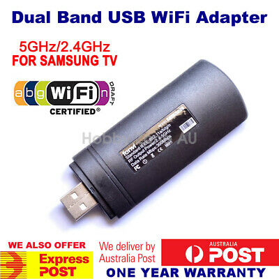 Wireless TV WIFI Adapter USB Dongle For Samsung TV WIS12ABGNX WIS09ABGN FV-N700