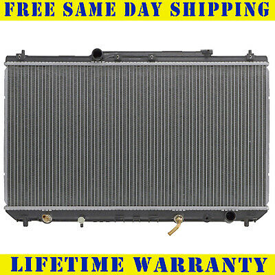 Radiator For Toyota Fits Camry Solara 2.2 L4 4Cyl 1909