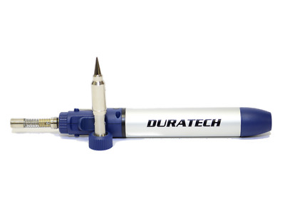 Gas Operated Soldering Iron