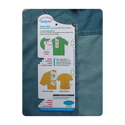 Embroiderers Helper By Durkee