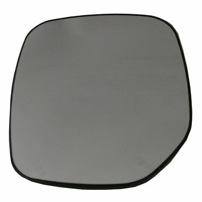 CITROEN BERLINGO 2012-2018 CLIP ON WING MIRROR GLASS CONVEX HEATED RIGHT SIDE