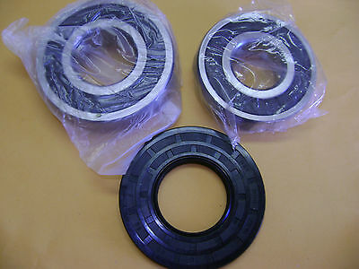 Kenmore 131525500 131275200 131462800 Front Load Washer Bearing Kit 119