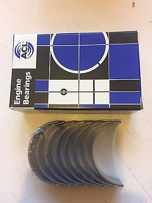 FORD RS TURBO HEAVY DUTY BIG END SHELLS FIESTA ESCORT 1600 cvh