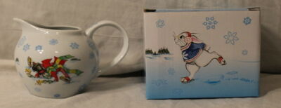 Paul Cardew Alice in Wonderland Creamer New in Box