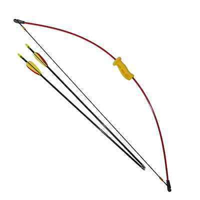 10LB Youth Starter Recurve Bow and Arrow Set
