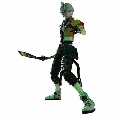 Final Fantasy XIII Hope Play Arts Kai Action Figure - IN HAND