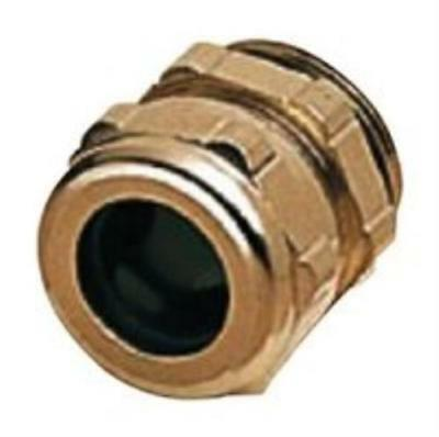 94B8985 Harting - 09 00 000 5089 - Universal Cable Gland, Pg16
