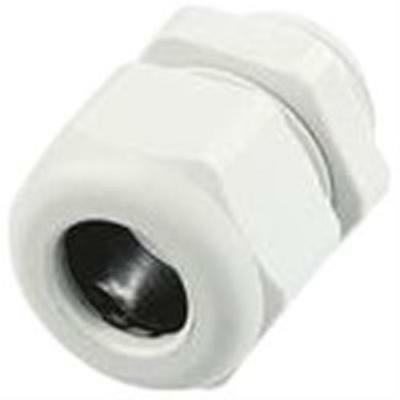 29H1641 Harting - 19 00 000 5194 - Cable Gland, 13Mm - 20Mm, White