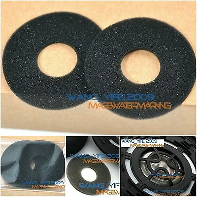 Fine-Tune The Sound Foam Disks Ear Pads For K701 K702 Q701 Q702 K601 Headphones