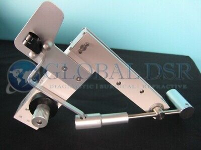 S4OPTIK Z800 Applanation Tonometer NEW w/ 2 Year Warranty
