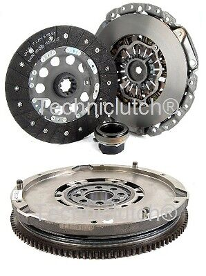 Dual Mass Flywheel Dmf And Complete Clutch Kit For Bmw 3 Series M3 Csl 240Mm