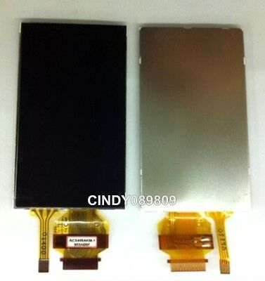 New LCD Screen Display for Sony SX33 SX43 SX44 SX63 with backlight and touch
