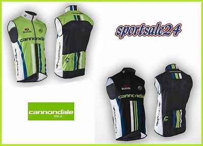 Cannondale CPC Gilet gilet by Sugoi 3T361 NEUF
