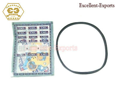 Vespa PX150 LML Gasket Kit With Carburetor Beeding Rubber 5 Port 150cc New P1060