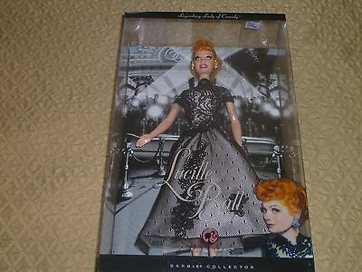 Collectible Lucille Ball Barbie Doll from 1960's TV Show