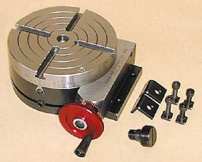 Sherline 3700  Rotary Table for Mini Mill/Micro Mill Made in the USA!
