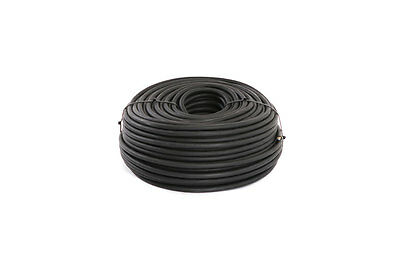 Electric Cable Multipolar Neoprene Section 3G1 (3X1) Mmq Hank Of 10 Metres