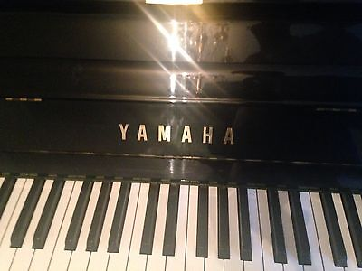 Yamaha U1H Upright Fully Reconditioned-5 Year Guarantee