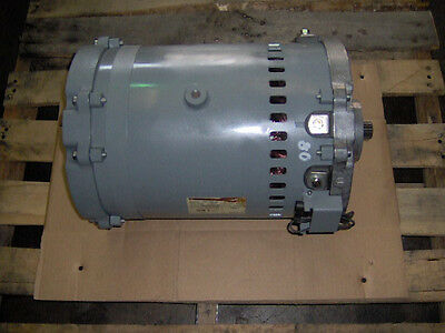 HY2063266, 8522349, YT5800433-43, AC Forklift Drive Motor
