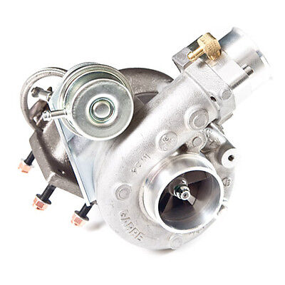 ATP GARRETT GT28RS Bolt-on Turbo Kit for SAAB 900 AND 9-3