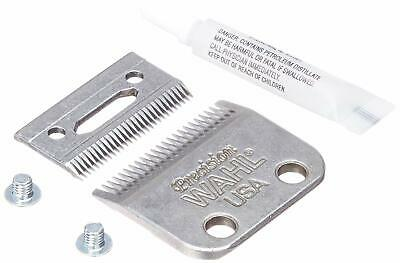 Wahl Genuine 1045 Universal Replacement Blade  For Wahl 2-Hole Clippers 2015 Ed