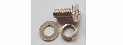 Pfaff Singer  sewing machine Bobbin Sewing Machine Motor Hold Screw 9/32""