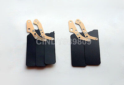 New A Pair Shutter Blade Curtain Replacement for Canon Rebel T1i T2i T3I XS XSi
