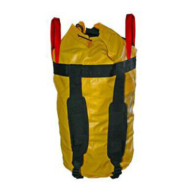 Buckingham High Visibility Rope Bag 200m Height Safety Arborist | AUTH. DEALER
