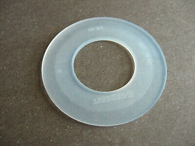 Geberit Toilet Flush Valve Seal Gasket 816.418.00.1 816418001 63mm x 32mm #H26