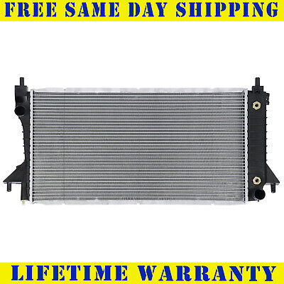 Radiator For Ford Mercury Fits Taurus Sable 3.0 3.4 V6 6Cyl 1830