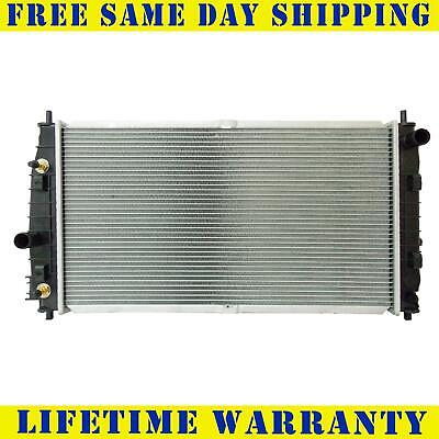 Radiator For 1998-2004 Chrysler Concorde Dodge Intrepid 2.7L Fast Free Shipping