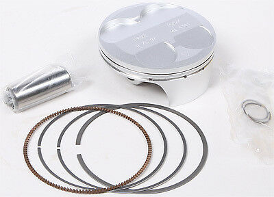 Pro-X Pro X Piston Kit Standard (100 mm) KAWASAKI KLR650 1987-2011; 01.4687.000