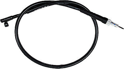 Motion Pro - 02-0227 - Black Vinyl Speedometer Cable 06-2227 MP02-227 70-2227