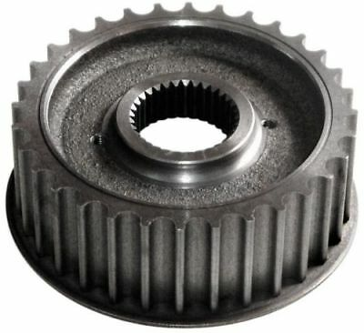 Twin Power 75689 Drive Pulley 34 Tooth 49-0597